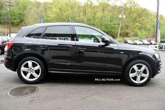 2012 Audi Q5 3.2L Premium Plus Waterbury, Connecticut 7