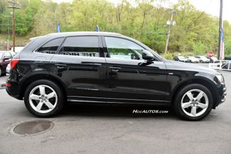 2012 Audi Q5 3.2L Premium Plus Waterbury, Connecticut 10