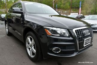 2012 Audi Q5 3.2L Premium Plus Waterbury, Connecticut 11