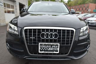 2012 Audi Q5 3.2L Premium Plus Waterbury, Connecticut 12