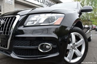 2012 Audi Q5 3.2L Premium Plus Waterbury, Connecticut 13