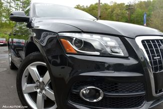 2012 Audi Q5 3.2L Premium Plus Waterbury, Connecticut 14