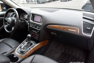 2012 Audi Q5 3.2L Premium Plus Waterbury, Connecticut 22