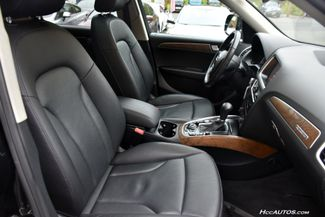 2012 Audi Q5 3.2L Premium Plus Waterbury, Connecticut 23
