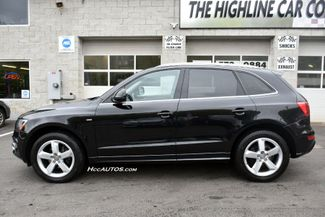 2012 Audi Q5 3.2L Premium Plus Waterbury, Connecticut 3