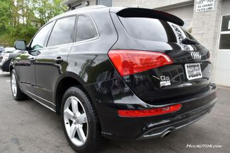 2012 Audi Q5 3.2L Premium Plus Waterbury, Connecticut 4