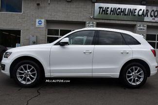 2012 Audi Q5 2.0T Premium Waterbury, Connecticut 4