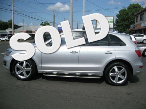 2012 Audi Q5 2.0T Premium Plus in West Haven, CT
