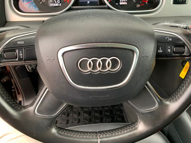 2012 Audi Q7 3.0L TDI Premium Plus 10 YEAR/120,000 MILE FACTORY TDI WARRANTY Mesa, Arizona 16