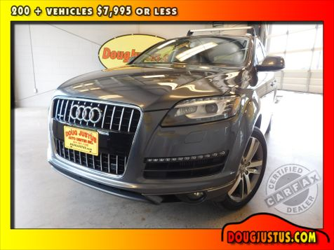 2012 Audi Q7 3.0L TDI Prestige in Airport Motor Mile ( Metro Knoxville ), TN