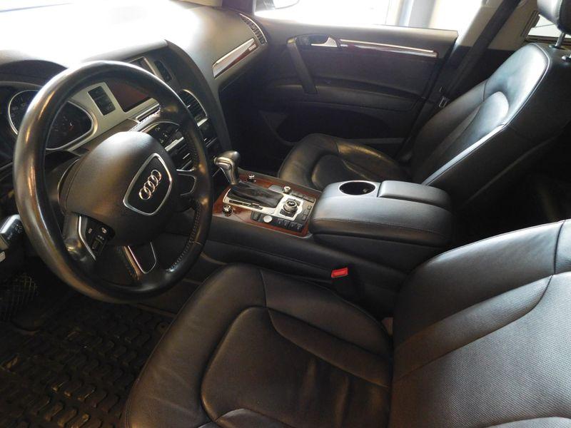 2012 Audi Q7 30L TDI Prestige  city TN  Doug Justus Auto Center Inc  in Airport Motor Mile ( Metro Knoxville ), TN