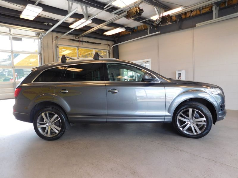 2012 Audi Q7 30L TDI Prestige  city TN  Doug Justus Auto Center Inc  in Airport Motor Mile ( Metro Knoxville ), TN