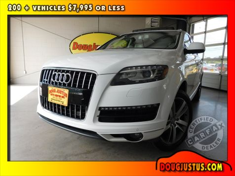 2012 Audi Q7 3.0L TDI Premium Plus in Airport Motor Mile ( Metro Knoxville ), TN
