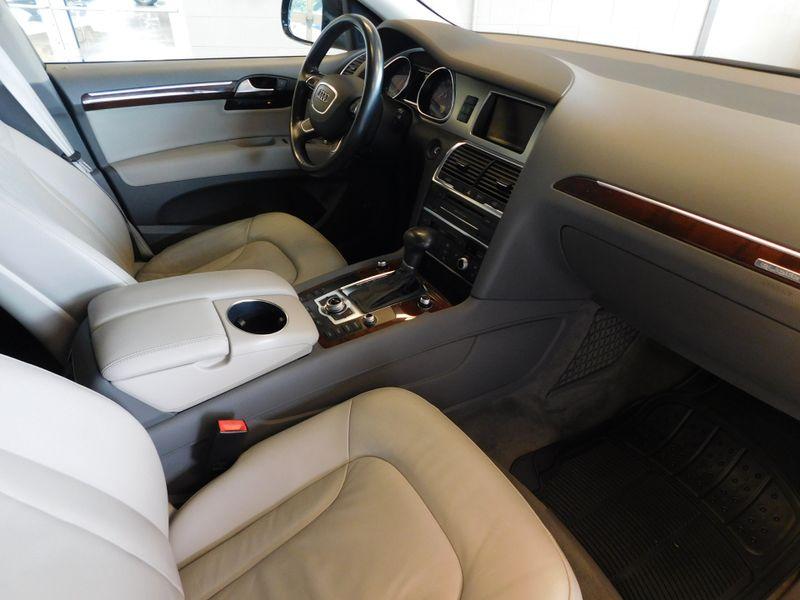 2012 Audi Q7 30L TDI Premium Plus  city TN  Doug Justus Auto Center Inc  in Airport Motor Mile ( Metro Knoxville ), TN
