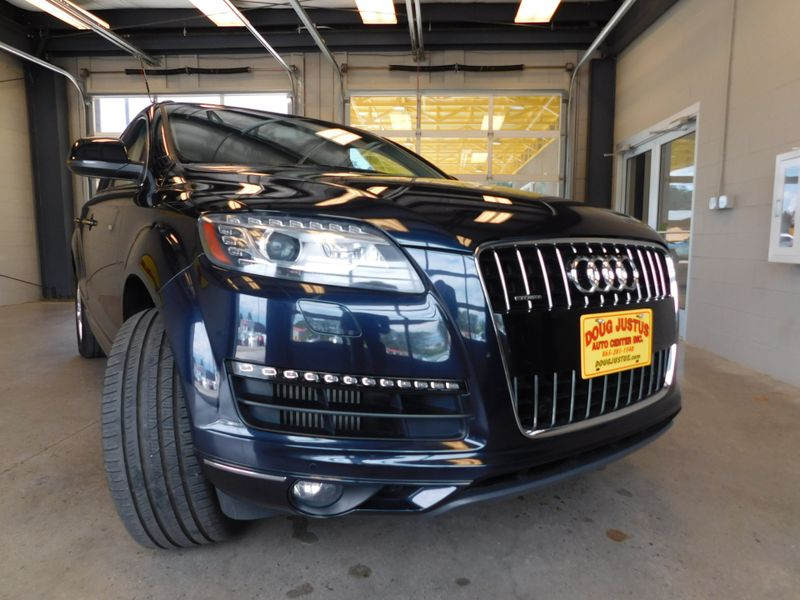 2012 Audi Q7 30L TDI Premium Plus  city TN  Doug Justus Auto Center Inc  in Airport Motor Mile ( Metro Knoxville ), TN