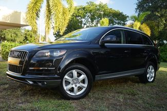 2012 Audi Q7 in Lighthouse Point FL