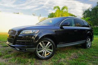 2012 Audi Q7 3.0T Premium Plus in Lighthouse Point FL