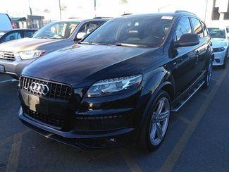 2012 Audi Q7 3.0L TDI Prestige LINDON, UT