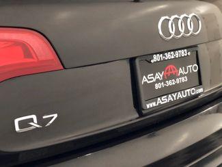 2012 Audi Q7 3.0L TDI Prestige LINDON, UT 10