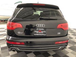 2012 Audi Q7 3.0L TDI Prestige LINDON, UT 4