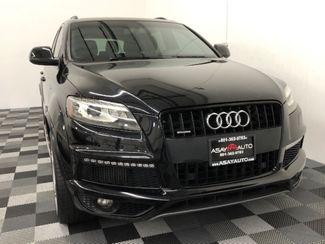 2012 Audi Q7 3.0L TDI Prestige LINDON, UT 5