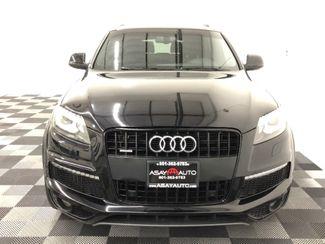 2012 Audi Q7 3.0L TDI Prestige LINDON, UT 8