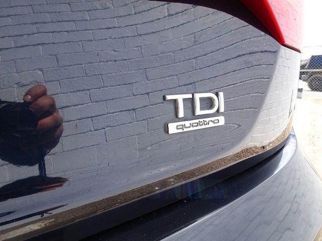 2012 Audi Q7 3.0L TDI Premium Madison, NC 13
