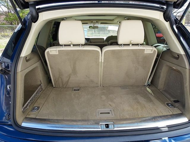 2012 Audi Q7 3.0L TDI Premium Madison, NC 14
