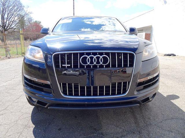 2012 Audi Q7 3.0L TDI Premium Madison, NC 7
