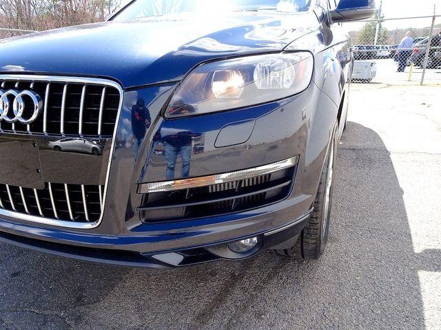 2012 Audi Q7 3.0L TDI Premium Madison, NC 9
