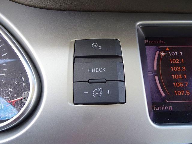 2012 Audi Q7 3.0L TDI Premium Madison, NC 21