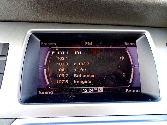 2012 Audi Q7 3.0L TDI Premium Madison, NC 23