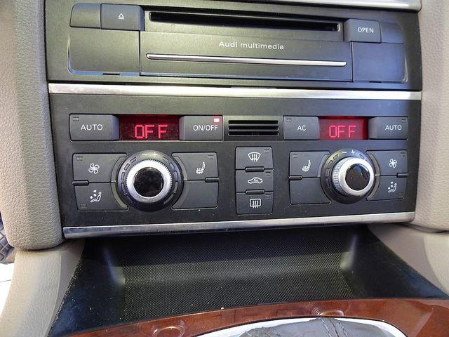2012 Audi Q7 3.0L TDI Premium Madison, NC 24