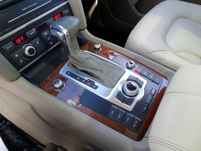 2012 Audi Q7 3.0L TDI Premium Madison, NC 25