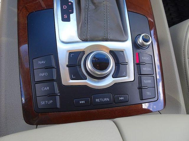 2012 Audi Q7 3.0L TDI Premium Madison, NC 27