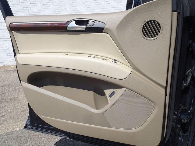 2012 Audi Q7 3.0L TDI Premium Madison, NC 29
