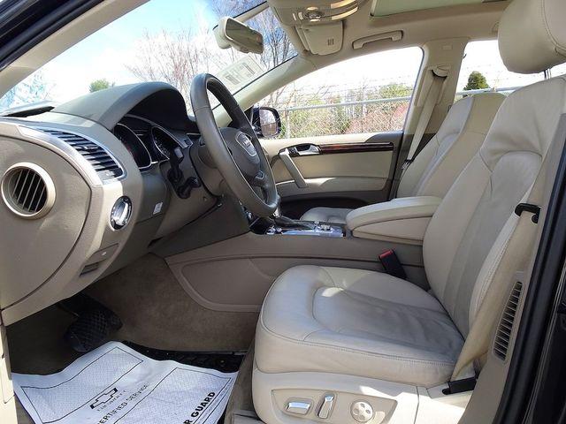 2012 Audi Q7 3.0L TDI Premium Madison, NC 30