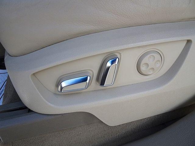 2012 Audi Q7 3.0L TDI Premium Madison, NC 32