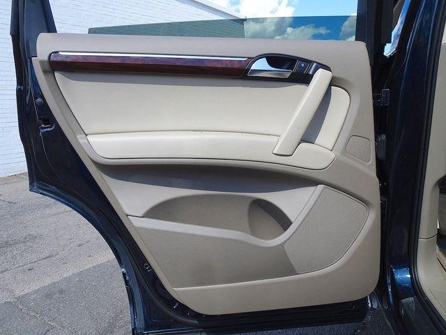 2012 Audi Q7 3.0L TDI Premium Madison, NC 33