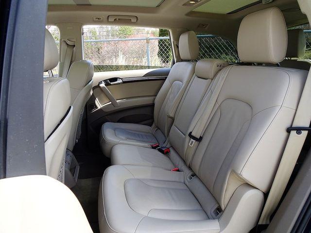 2012 Audi Q7 3.0L TDI Premium Madison, NC 35
