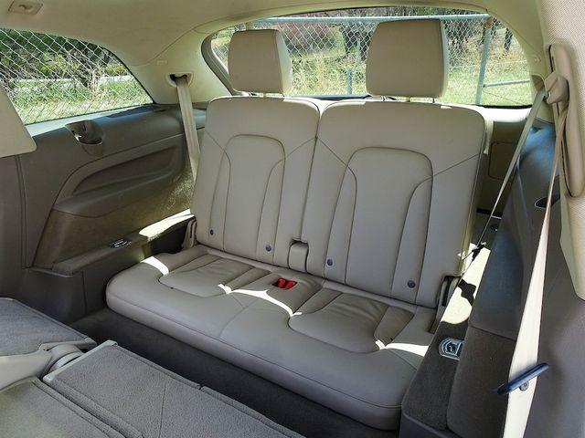 2012 Audi Q7 3.0L TDI Premium Madison, NC 36