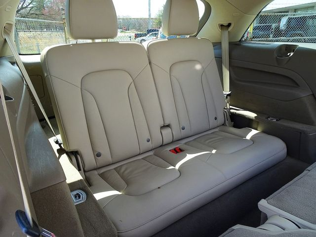 2012 Audi Q7 3.0L TDI Premium Madison, NC 37