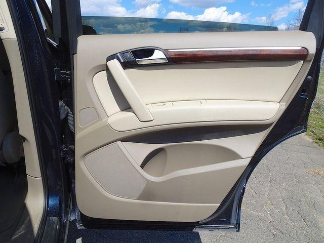 2012 Audi Q7 3.0L TDI Premium Madison, NC 38