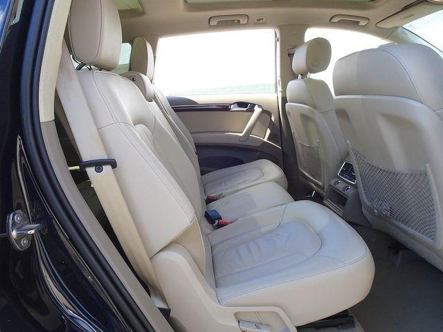 2012 Audi Q7 3.0L TDI Premium Madison, NC 39