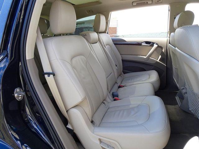 2012 Audi Q7 3.0L TDI Premium Madison, NC 40