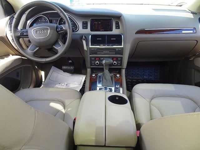 2012 Audi Q7 3.0L TDI Premium Madison, NC 41