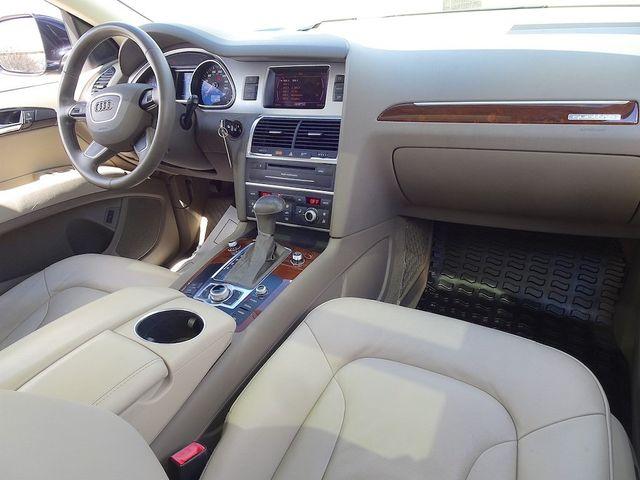 2012 Audi Q7 3.0L TDI Premium Madison, NC 43