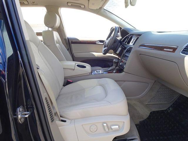 2012 Audi Q7 3.0L TDI Premium Madison, NC 45