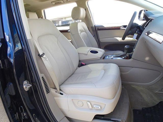 2012 Audi Q7 3.0L TDI Premium Madison, NC 46