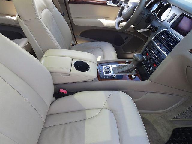 2012 Audi Q7 3.0L TDI Premium Madison, NC 48
